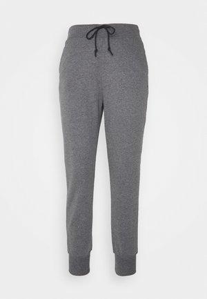 Teplákové kalhoty - smoke grey
