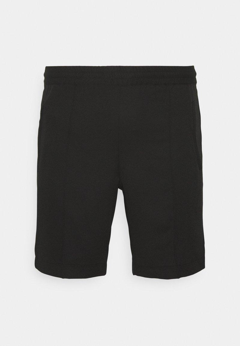 Anerkjendt - JOHN - Shorts - caviar