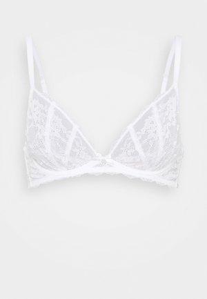 MOLLIE NON PAD - Underwired bra - white