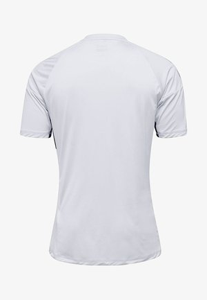 TECH MOVE - Print T-shirt - white