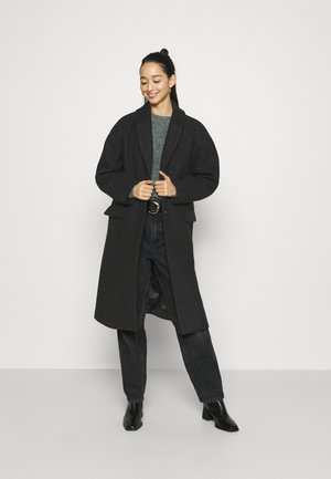 VICALLEE  - Classic coat - black
