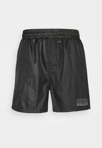 032c - SWIM - Shorts - black - 6