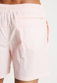 Urban Classics - BLOCK - Swimming shorts - pink