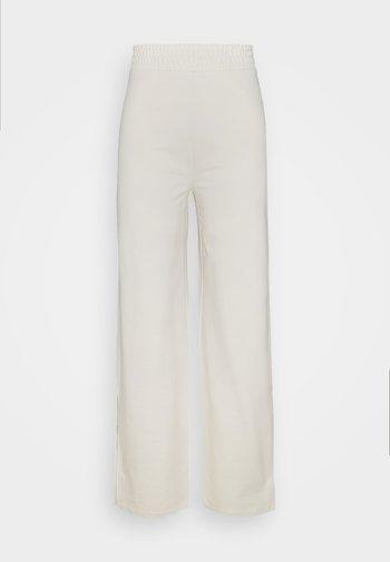 ONLDREAMER FLAIR SLIT PANTS