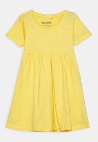 Blue Seven - SMALL GIRLS 3 PACK - Žerzejové šaty - multi - 3