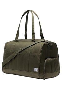 Herschel - BENNETT - Weekend bag - ivy green - 2