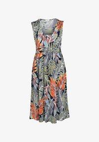 Paprika - Day dress - marine - 5