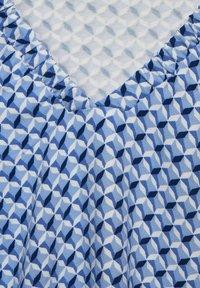 Street One - Long sleeved top - blau - 3