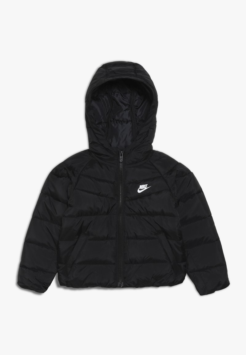 Nike Sportswear - FILLED JACKET BABY - Winterjas - black