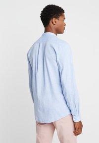 Lindbergh - MANDARIN - Shirt - light blue - 2