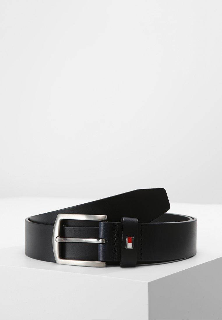 Tommy Hilfiger - NEW DENTON - Belt business - blue