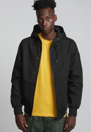 DULCEY - Light jacket - black