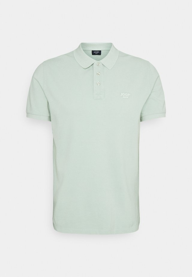 AMBROSIO - Polo - light green