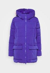 HOODED JACKET ROCHESTER - Winter jacket - royal blue