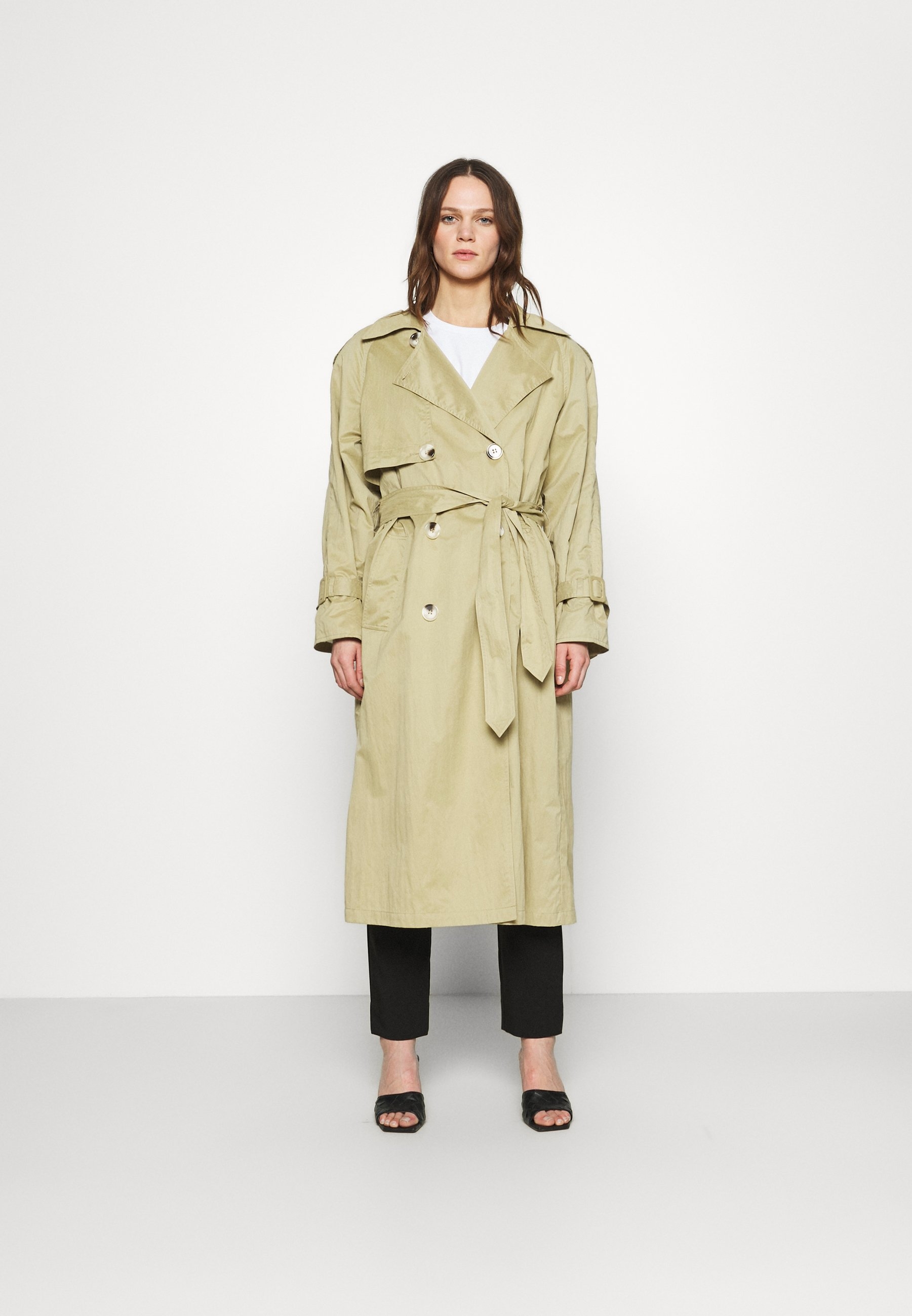 Women TOTEM - Trenchcoat