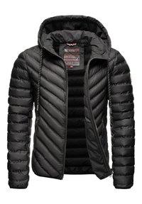 Navahoo - FEY-TUN - Winter jacket - schwarz - 3
