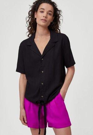 Camicia - black out