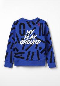 Monta Juniors - COLDEN - Sweatshirt - strong blue - 1
