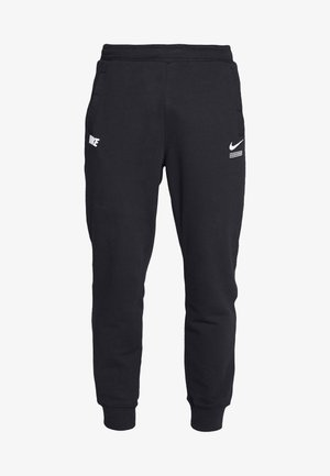 Nike Sportswear DNA French-Terry-Jogger für Herren - Teplákové kalhoty - black/white