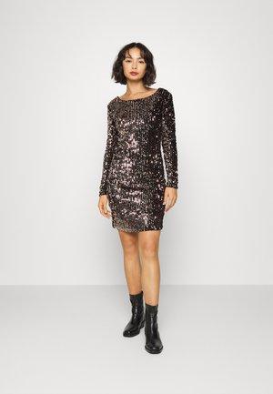 ONLCONFIDENCE DRESS - Cocktail dress / Party dress - black
