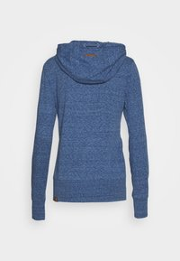 Ragwear - PAYA - Mikina na zip - blue - 1