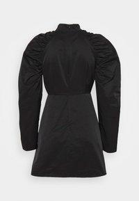 Glamorous Petite - LADIES DRESS - Day dress - black - 6