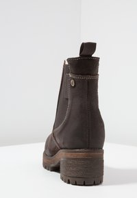 Shepherd - LOTTA - Classic ankle boots - moro - 5