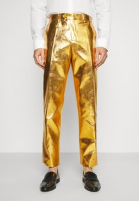 OppoSuits - GROOVY SET - Costume - gold - 4