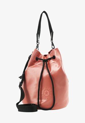 LABI - Across body bag - rust