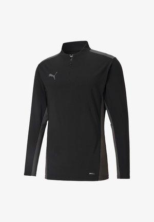 Sweatshirt - schwarzgrau