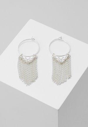 EARRINGS JOY - Earrings - silver-coloured