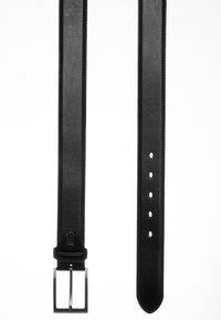 Lloyd Men's Belts - REGULAR - Skärp - black - 2