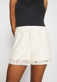 Vero Moda - VMOLEA - Shorts - birch - 6
