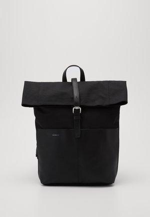 ANTONIA - Reppu - black
