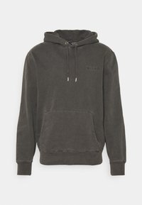 CASUAL HOODIE - Sweatshirt - dark grey