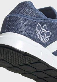 adidas Originals - Trainers - blue - 7