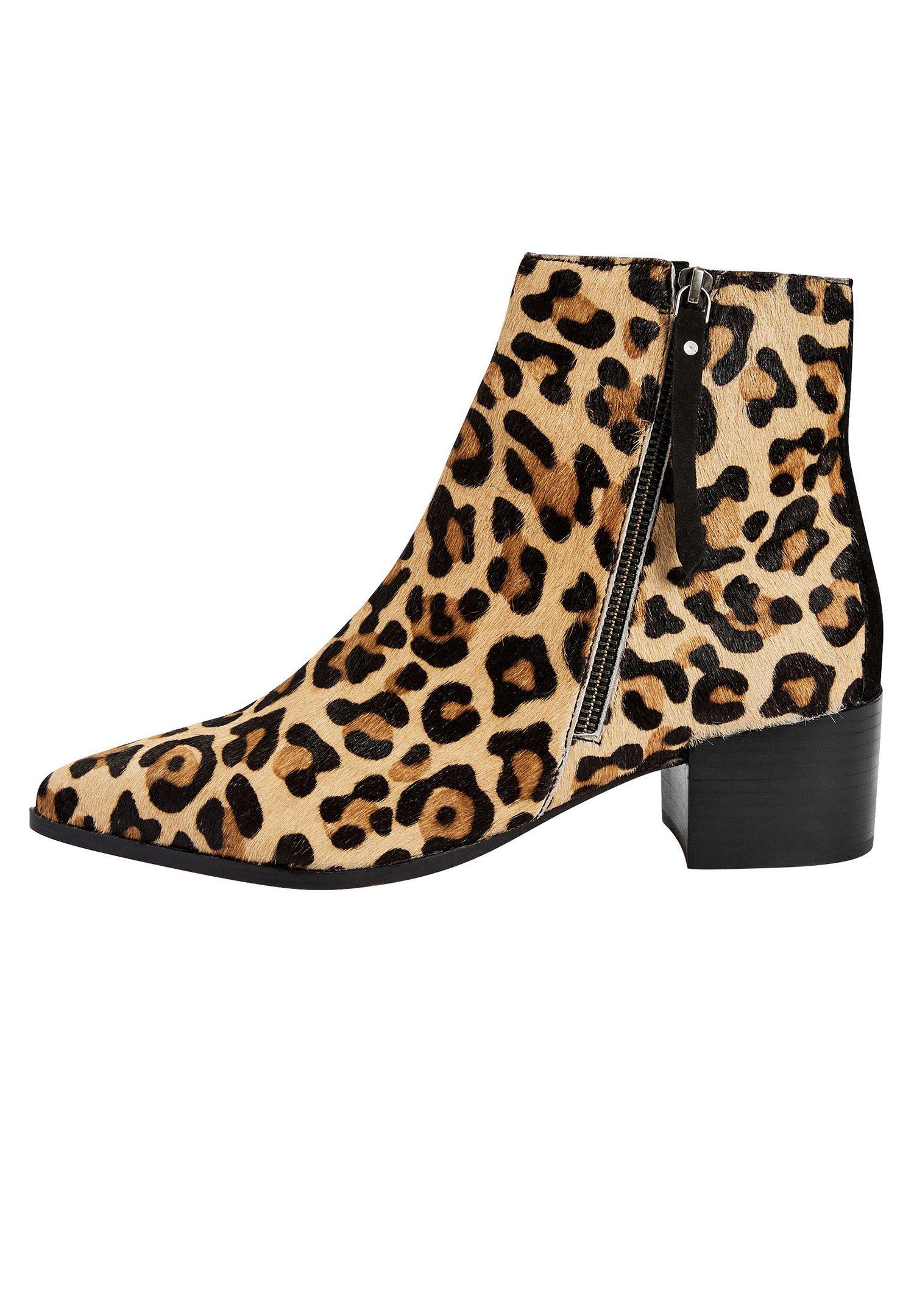 Damen POINT ZIP CHELSEA - Ankle Boot