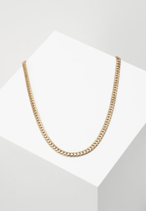 ASHLAND NECKLACE - Smykke - gold-coloured
