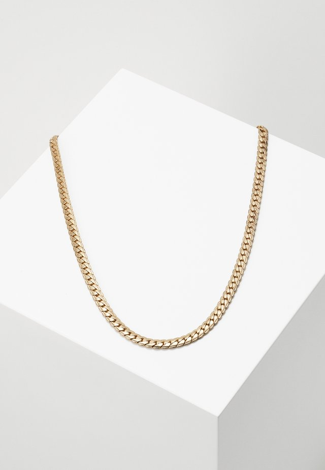 ASHLAND NECKLACE - Ketting - gold-coloured