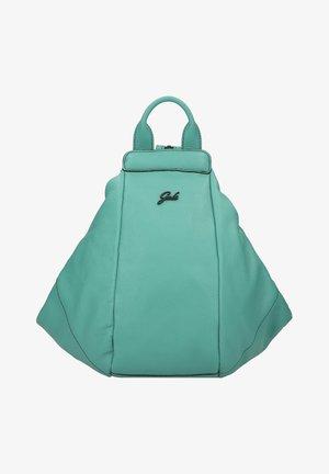 Handbag - malachite