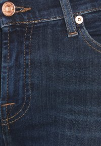 7 for all mankind - Jeans Skinny Fit - dark blue - 6