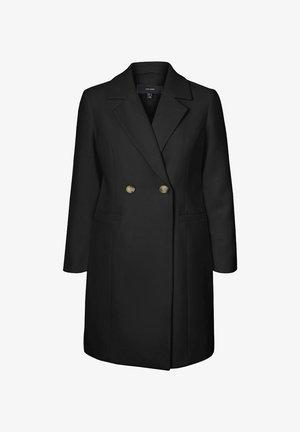 VMCALARAMBLA - Cappotto classico - black
