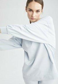 DeFacto - Sweatshirt - blue - 3