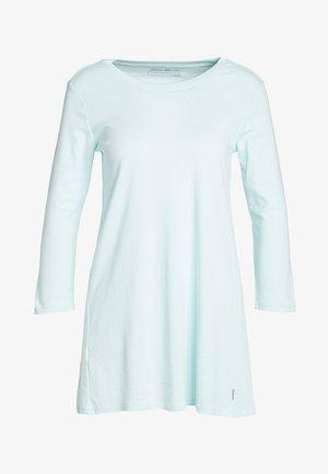 MIT 3/4-ARM - Long sleeved top - helles aqua