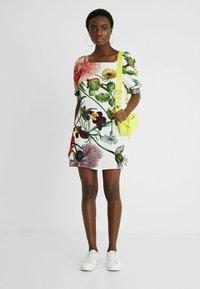 Desigual - Day dress - multicolor - 1