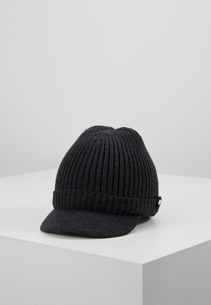 Chillouts - BENNO - Čepice - dark grey
