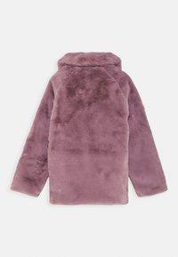 Name it - NKFMAMY JACKET - Winter jacket - wistful mauve - 1