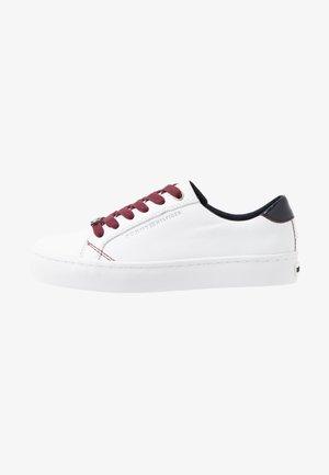 CASUAL  - Sneakers - white/desert sky
