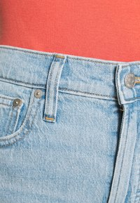 Madewell - THE PERFECT VINTAGE - Jeans slim fit - fiore - 5