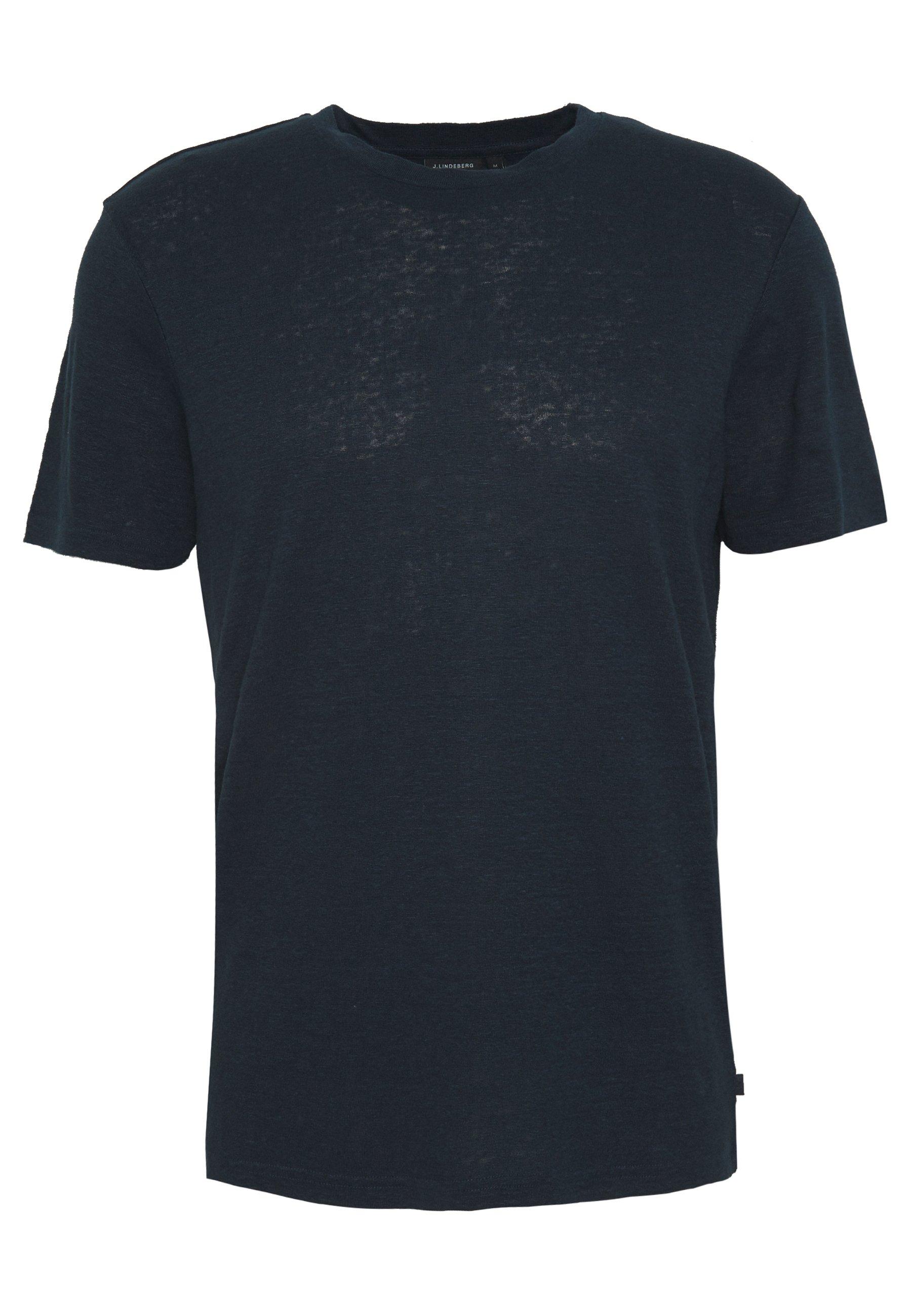 J.LINDEBERG COMA - T-shirt basique - navy